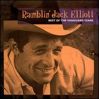 Best of the Vanguard Years - Ramblin' Jack Elliott