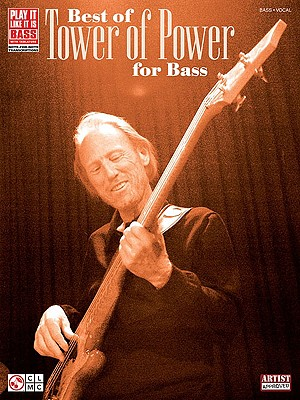 Best of Tower of Power for Bass - Neumann, Uwe (Photographer)