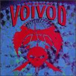 Best of Voivod [Futurist]