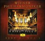 Best of Wiener Philharmoniker, Vol. 1 - Alfred Prinz (clarinet); Anne-Sophie Mutter (violin); Friedrich Gulda (piano); Gidon Kremer (violin);...