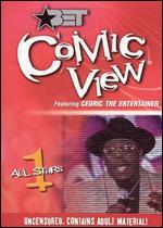 BET ComicView: All Stars, Vol. 1
