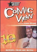 BET ComicView: All Stars, Vol. 10
