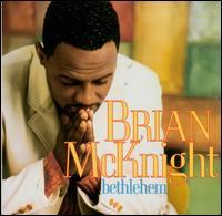 Bethlehem - Brian McKnight