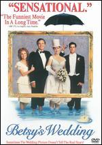 Betsy's Wedding - Alan Alda