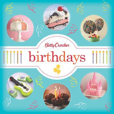 Betty Crocker Birthdays - Betty Crocker