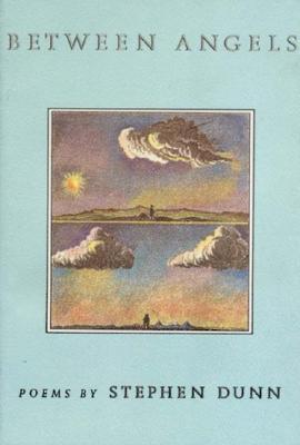 Between Angels - Dunn, Stephen