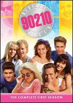 Beverly Hills 90210: Season 01 -