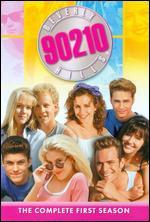 Beverly Hills 90210: The Complete First Season [6 Discs]