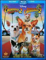 Beverly Hills Chihuahua 2 [2 Discs] [Spanish] [Blu-ray/DVD]