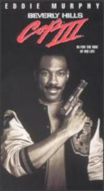 Beverly Hills Cop III [Blu-ray]