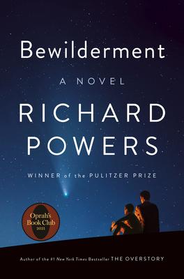 Bewilderment - Powers, Richard