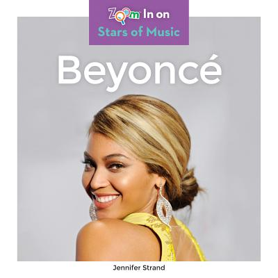 Beyonce - Strand, Jennifer