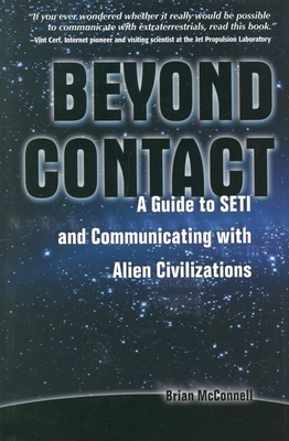Beyond Contact - McConnell, Brian
