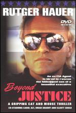 Beyond Justice - Duccio Tessari