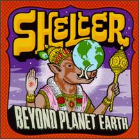 Beyond Planet Earth - Shelter