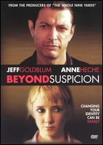 Beyond Suspicion [WS] - Matthew Tabak