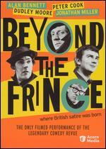 Beyond the fringe book online