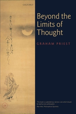 Beyond the Limits of Thought - Priest, Graham