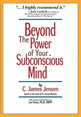 dr joseph murphy the power of your subconscious mind pdf