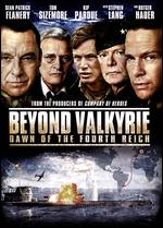 Beyond Valkyrie: Dawn of the Fourth Reich - Claudio Fäh
