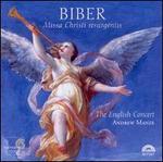 Biber: Missa Christi resurgentis