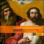Biber: Missa Salisburgensis a 53; Requiem a 15
