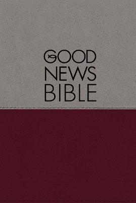 Bible: Good News Bible - Collins UK