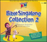 Bible Singalong Collection, Vol. 2 - Cedarmont Kids