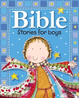 Bible Stories for Boys - Ede, Lara