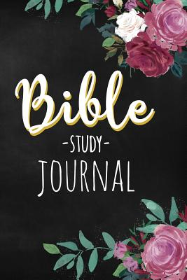 Bible Study Journal: 4 months Bible Journal to note down your personal Notes, Teaching and Prayers. Blank Pre-lined template with Plenty of room for your notes -120 Pages 6x9 Inches - Publishing, Daniela
