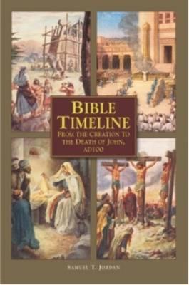 Bible Timeline - Jordan, Samuel T.