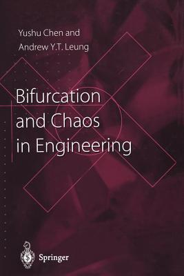 Bifurcation and Chaos in Engineering - Chen, Yushu