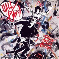 Big Bam Boom [Bonus Tracks] - Hall & Oates