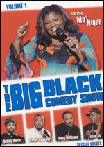 Big Black Comedy, Vol. 1 -