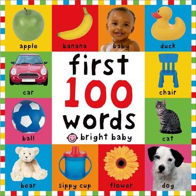 Big Board First 100 Words - Priddy, Roger