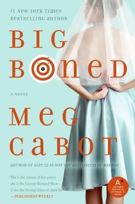 Big Boned - Cabot, Meg