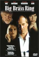 Big Brass Ring [WS] - George Hickenlooper