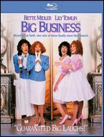 Big Business [Blu-ray] - Jim Abrahams