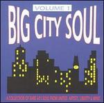 Big City Soul, Vol. 1
