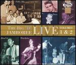 Big D Jamboree Live, Vol. 1-2