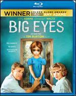 Big Eyes [Blu-ray]