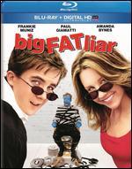 Big Fat Liar [Includes Digital Copy] [UltraViolet] [Blu-ray] - Shawn Levy