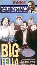 Big Fella - Jim Elder Wills