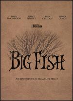 Big Fish [With Collectible Book] - Tim Burton