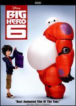 Big Hero 6 - Chris Williams; Don Hall