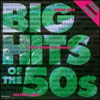 Big Hits of the 50's - Various Artists