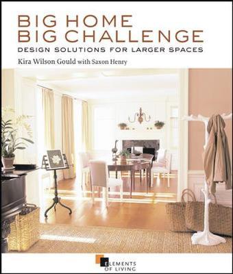 Big Home, Big Challenge - Gould, Kira, and Henry, Saxon