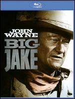 Big Jake [Blu-ray] - George Sherman