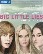 Big Little Lies: Season 1 [Includes Digital Copy] [UltraViolet] [Blu-ray] [3 Discs]