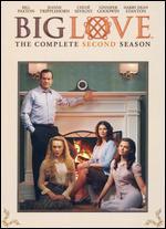 Big Love: Season 02 -